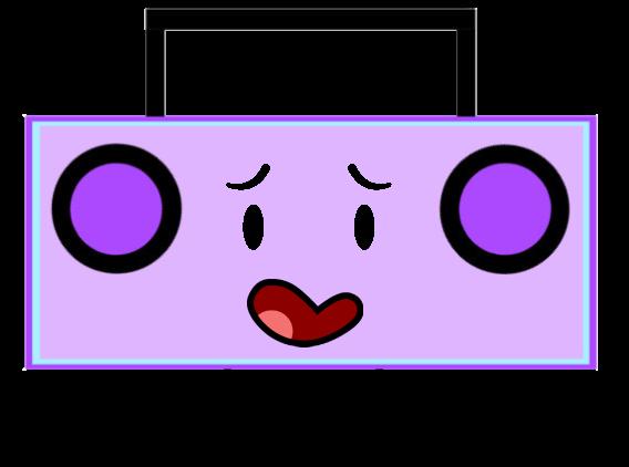 Boombox (CS)