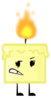 Candle (Object Players pose)
