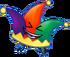 Object Bash Jester Hat BFSU