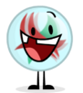 Smiling Marble BFB
