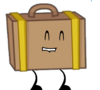 Suit case BFMA