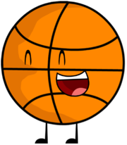 Basketball (Object Universe)