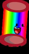 New Rainbow Stripes Idle