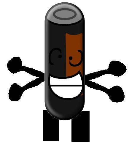 Battery (O!)
