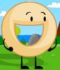 Donut's Pose