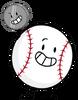 Nickel And Baseball New