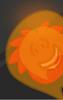 Puffley Save Icon (Black)