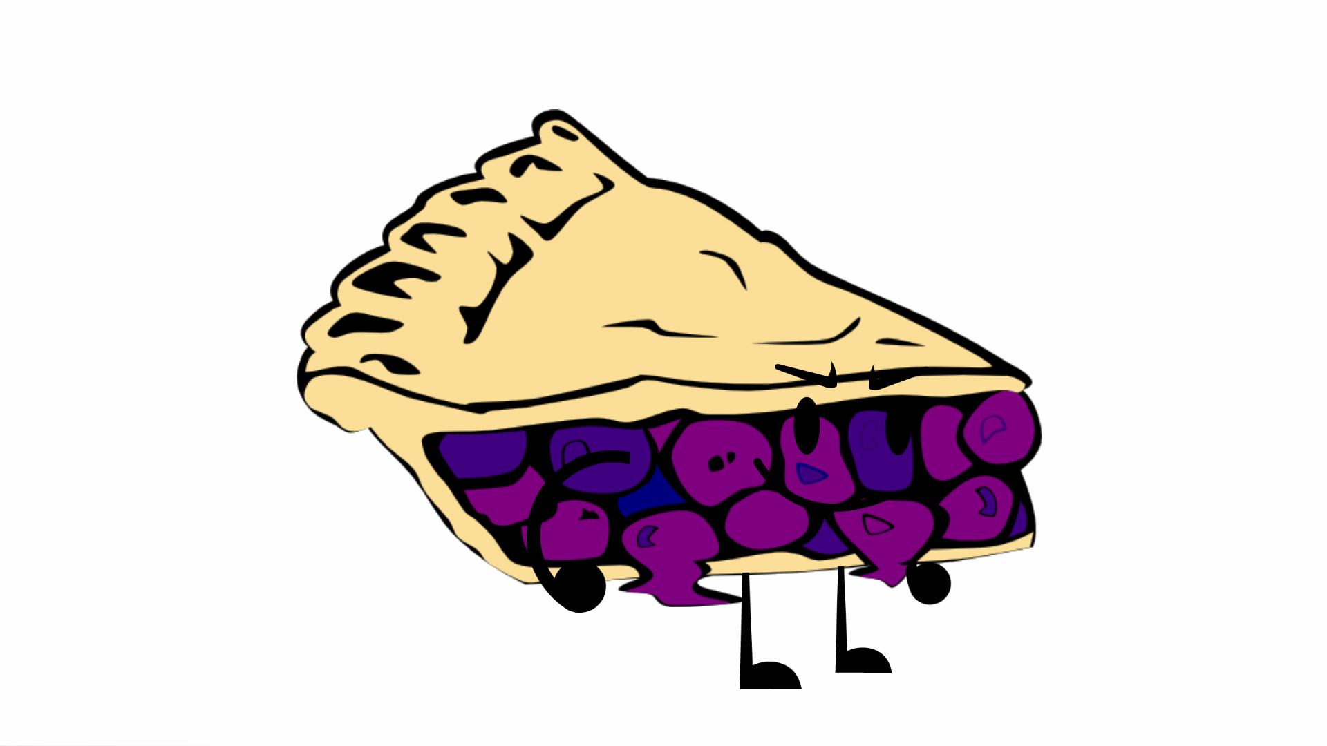 Thanos Pie