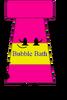 Bubble Bath (Pose)