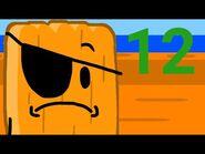 Object Cringe 12- Walk The Planky