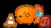 Orange Color Team