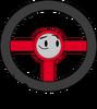 Steering Wheel (Pose)