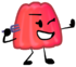 Strawberry Gelatin BFSU