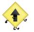 Road Sign BFSU