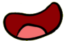 TB mouth IDFb 1