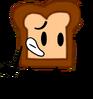 Toasty BFTGM Pose