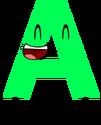 A (Object Ultraverse Pose)