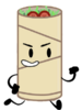 Burrito Object Mayhe, 2 pose