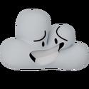 Cloudy (3D)