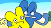 Four and X (BFB 28)