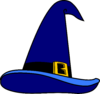 Wizard Hat 2