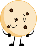 Object Oppose Cookie