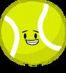 Tennis Ball Pose BFUM