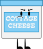 Cottage Cheese (Pose)