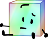 Rainbow Blocky (BFB)