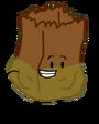 Barf Bag Pose