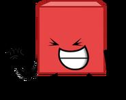 Blocky H