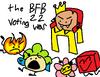 BFB 22 Voting War