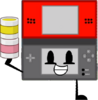 3DS BFTGM Pose