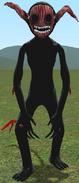 Cartoon Demon (Trevor Henderson)0