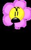 Flower Surprised