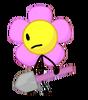 Flower holding shovel 2