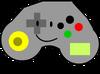 BFDI Game Boy