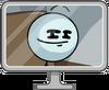TV's Smug Face