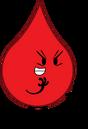 Blood Drop (Pose)