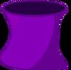 Vase TROTI body