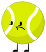 17. Tennis Ball
