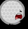 Golf Ball Pose BFUM