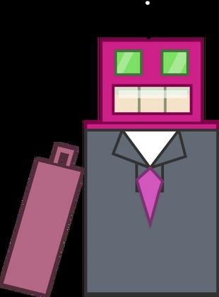 Business (Virus)