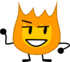 Firey - A Page or two of that.. (BFB 22)