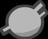 Meteoroid New Body