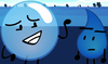 Bubble and Teardrop (BFB 29)