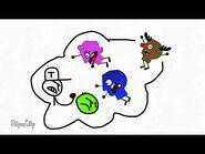 The W Fan- Wylie Animations Fight Cloud 1-3