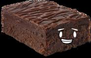 Brownie wiki pose