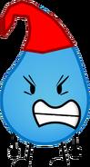 Evil Teardrop Pose