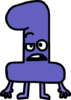 One (BFB)